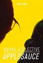 Animal Collective: Applesauce