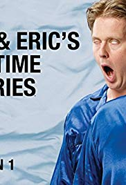 Tim and Eric's Bedtime Stories (Dizi)