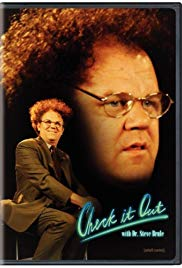 Check It Out! with Dr. Steve Brule (Dizi)