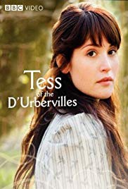 Tess of the D'Urbervilles (Dizi)