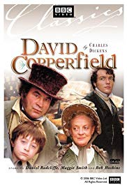 David Copperfield (Dizi)