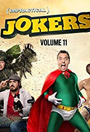 Impractical Jokers: After Party (Dizi)