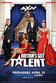 Britain's Got Talent (Dizi)