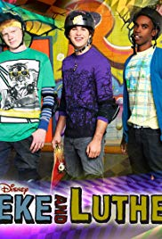 Zeke and Luther (Dizi)