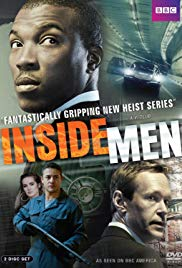 Inside Men (Dizi)