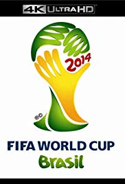 2014 FIFA World Cup Brazil (Dizi)