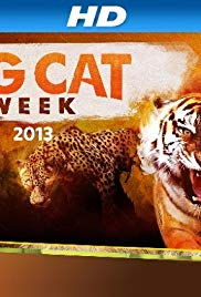 Big Cat Week (Dizi)
