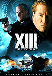 XIII: The Movie (Dizi)