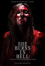 She Burns in Hell: Accounts from Chamberlain, Maine
