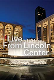 Live from Lincoln Center (Dizi)