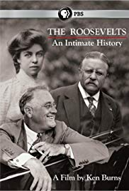 The Roosevelts: An Intimate History (Dizi)