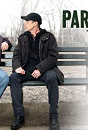 Park Bench with Steve Buscemi (Dizi)