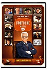 Funny or Die Presents... (Dizi)