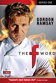 The F Word (Dizi)