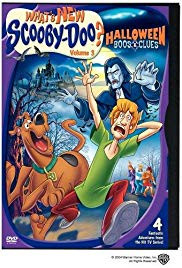 What's New, Scooby-Doo? (Dizi)