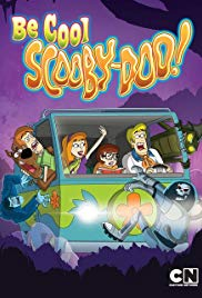 Be Cool, Scooby-Doo! (Dizi)