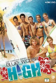 Blue Water High (Dizi)