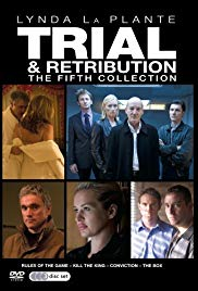Trial & Retribution (Dizi)