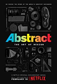 Abstract: The Art of Design (Dizi)
