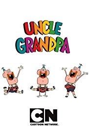 Uncle Grandpa (Dizi)