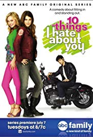 10 Things I Hate About You (Dizi)