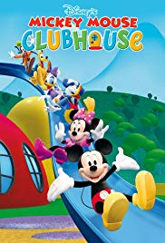 Mickey Mouse Clubhouse (Dizi)