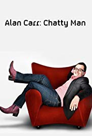Alan Carr: Chatty Man (Dizi)