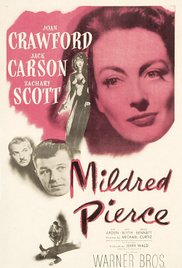Mildred Pierce: En amerikansk kvinna