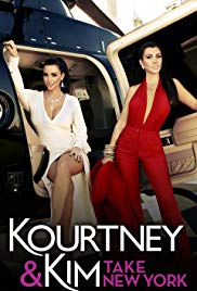 Kourtney & Kim Take New York (Dizi)