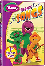 Barney & Friends (Dizi)