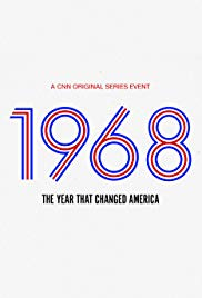 1968: The Year That Changed America (Dizi)