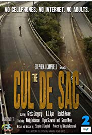 The Cul De Sac (Dizi)