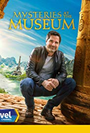 Mysteries at the Museum (Dizi)