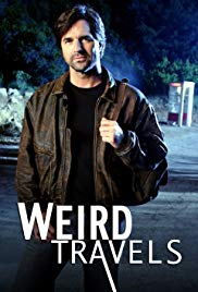 Weird Travels (Dizi)
