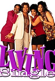 Living Single (Dizi)