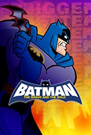 Batman: The Brave and the Bold (Dizi)