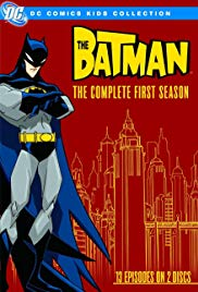 The Batman (Dizi)