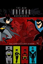 The New Batman Adventures (Dizi)