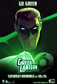 Green Lantern: The Animated Series (Dizi)