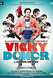 Vicky Donor