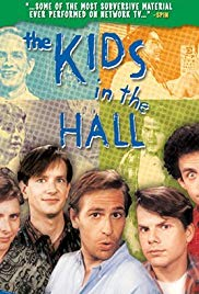 The Kids in the Hall (Dizi)