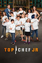 Top Chef Jr (Dizi)