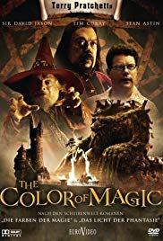 The Colour of Magic (Dizi)