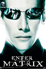 CR: Enter the Matrix