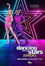 Dancing with the Stars: Juniors (Dizi)