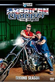 American Chopper: The Series (Dizi)