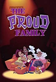 The Proud Family (Dizi)