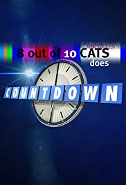 8 Out of 10 Cats Does Countdown (Dizi)