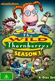The Wild Thornberrys (Dizi)