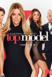 Australia's Next Top Model (Dizi)